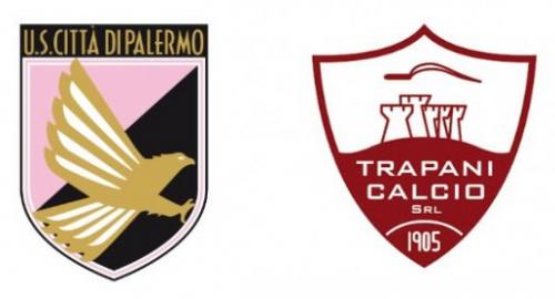 Serie B: finisce 3-0 il derby siciliano tra Palermo e Trapani